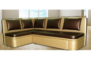 Кухонный уголок Атлантик - Мебельная фабрика «Гранд Мебель»