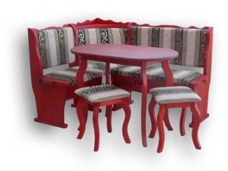 Обеденная группа Лира - Мебельная фабрика «Палитра»