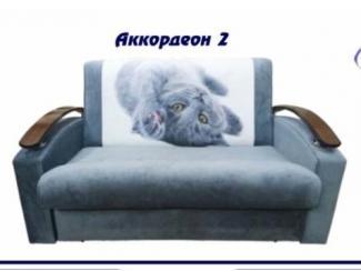 Диван Аккордеон 2