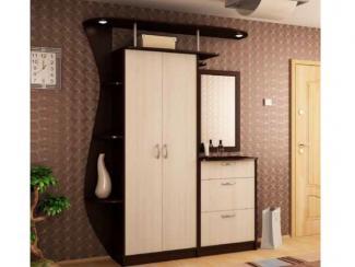 Прихожая «Скала» - Мебельная фабрика «СМГ»
