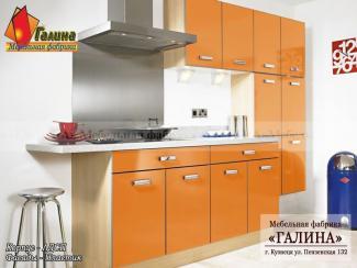 Кухонный гарнитур 19 - Мебельная фабрика «Галина»