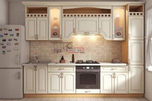 Кухня Верона патина - Мебельная фабрика «Вестра»