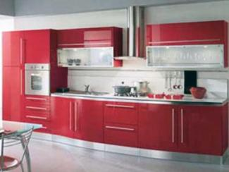 Кухонный гарнитур прямой 87 - Мебельная фабрика «Вершина комфорта»