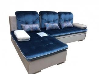 Угловой модульный диван - Салон мебели «София»