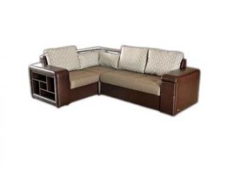 Угловой диван с нишами Гольф  - Мебельная фабрика «МакаровЪ»