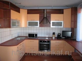 Кухня 47 - Мебельная фабрика «Царь-Шкаф», г. Тула