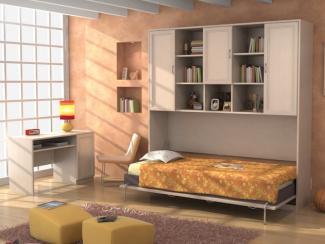 Спальня вариант 24 - Мебельная фабрика «Уют сервис»