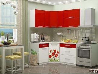Кухня Маки угловая - Интернет-магазин «ГОСТ Мебель»