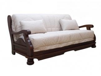 Диван прямой Надир  - Мебельная фабрика «Мастерские Комфорта»