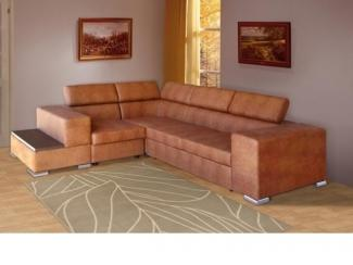 Комфортный диван Мадрид  - Мебельная фабрика «Дуэт»