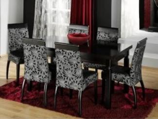 Столовая  Каризма - Импортёр мебели «Bellona (Турция)»