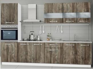 Новая кухня Вудлайн - Мебельная фабрика «SL-Мебель»