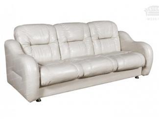 Прямой диван Уют - Мебельная фабрика «STOP мебель»