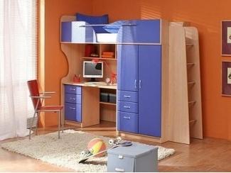 Детская мебель Егорка  - Мебельная фабрика «Юранта»
