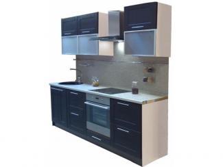 Кухня прямая Венге - Мебельная фабрика «Техсервис»