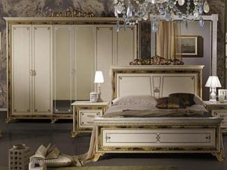 Спальный гарнитур «Катя» - Оптовый мебельный склад «Дина мебель»