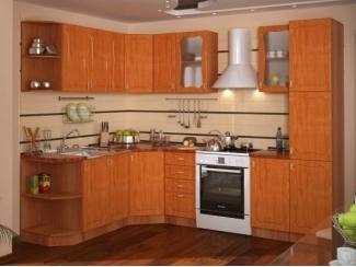 Кухня Елена цвет ольха - Мебельная фабрика «Гермес»