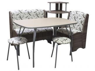 Кухонный уголок Блюз квадра - Мебельная фабрика «Премиум»