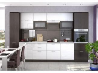Модульная система для кухни Валерия  - Мебельная фабрика «Сурская мебель»