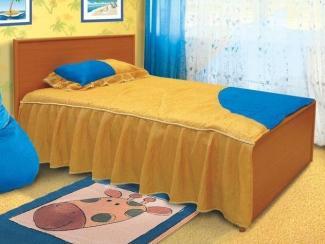 Кровать - Мебельная фабрика «Ахтамар»
