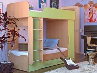 Детская 3 - Мебельная фабрика «ДСП-России»