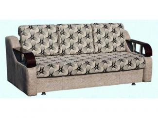 Диван прямой Консул - Мебельная фабрика «Самур»