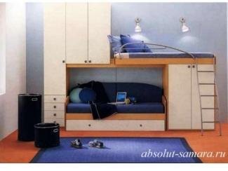 Детская 5 - Мебельная фабрика «Абсолют»