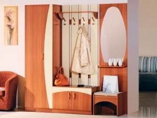 Прихожая прямая «Прелюдия» - Мебельная фабрика «Кентавр 2000»