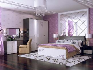 Спальный гарнитур Катрин