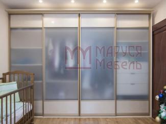 Шкаф-купе - Мебельная фабрика «Маруся Мебель»