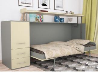 детская Антошка 4 - Мебельная фабрика «Центурион 99»