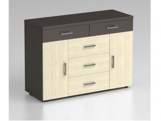 Комод Кристи 18 - Мебельная фабрика «Волжская мебель»