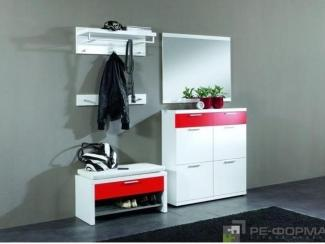 Прихожая 29 - Изготовление мебели на заказ «Ре-Форма»