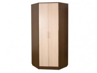Шкаф угловой двухстворчатый София секция 7 - Мебельная фабрика «Салават стиль»