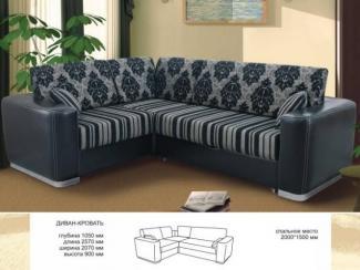 Угловой диван Лель 4
