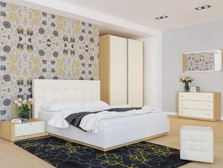 Спальня Шарми - Мебельная фабрика «Инволюкс»