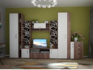 Гостиная Мелиса - Мебельная фабрика «СМГ»