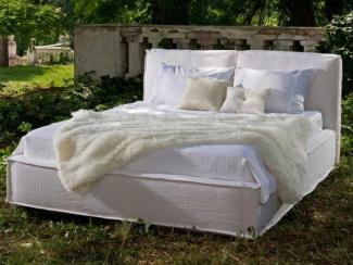Кровать Primavera - Изготовление мебели на заказ «Максалекс»