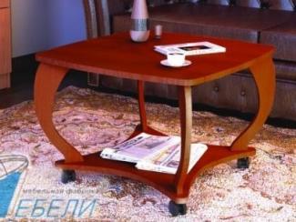 стол журнальный «Тыква» - Мебельная фабрика «Мир Мебели»