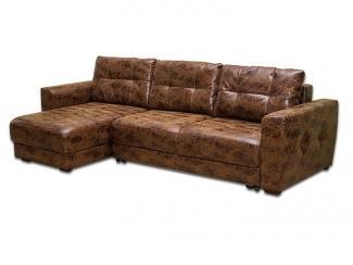 Угловой диван  МАГНОЛИЯ УП-12 NEXT M - Мебельная фабрика «Магнолия», г. Богородск