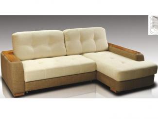Угловой диван Версаль - Мебельная фабрика «Восток-мебель»