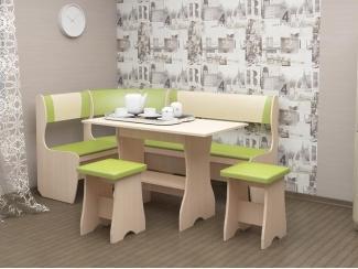Кухонный уголок Тип1 2 - Мебельная фабрика «Феникс»