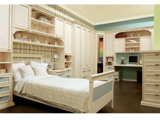 Детская 024 - Мебельная фабрика «Mr.Doors»