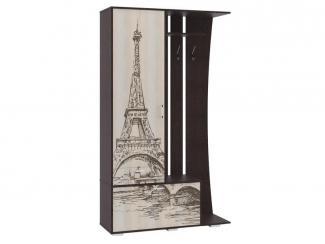 Новая прихожая ПР-12Уф - Мебельная фабрика «Ваша мебель»