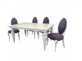Стол обеденный раздвижной Гретта 2 - Салон мебели «Faggeta»