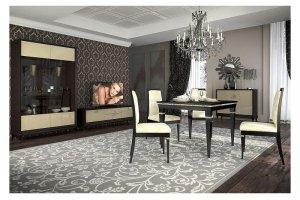 Гостиная Брио 2 - Мебельная фабрика «Ангстрем (Хитлайн)»
