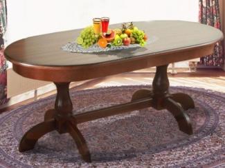 Стол обеденный 212 - Мебельная фабрика «Виктория», г. Ульяновск