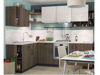 Простая кухня Флим - Изготовление мебели на заказ «Кухни ЧУ»