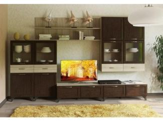 Удобная гостиная Грейс - Мебельная фабрика «Ник (Нижегородмебель)»