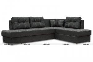 угловой диван МВС Тет-а-Тет поворотный - Мебельная фабрика «Фабрика МВС»